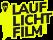 Lauflicht Film Logo